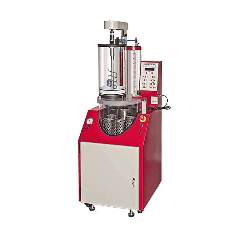 St. Louis 2000 10-Kg Vacuum Investment Mixing Machine