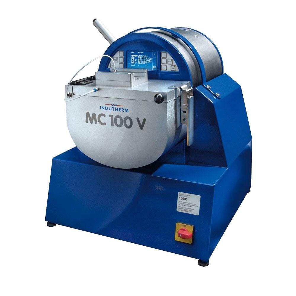Indutherm MC100V Mini Casting Machine with Vibration Technology