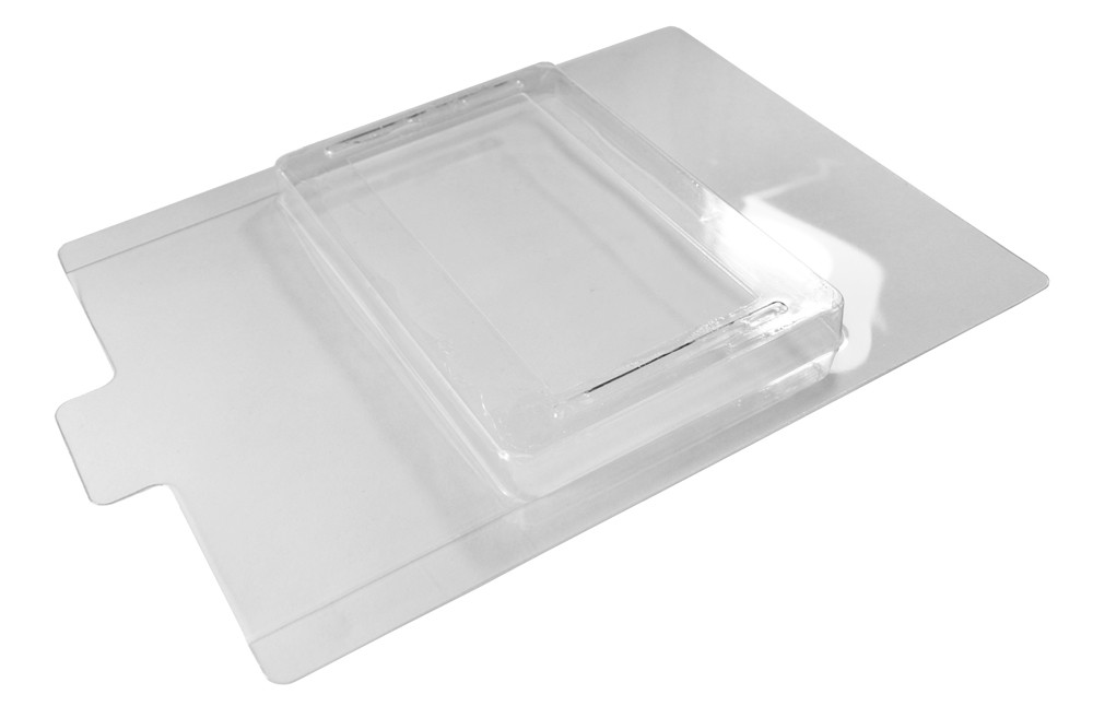 Tiger3D Glass Tray Container