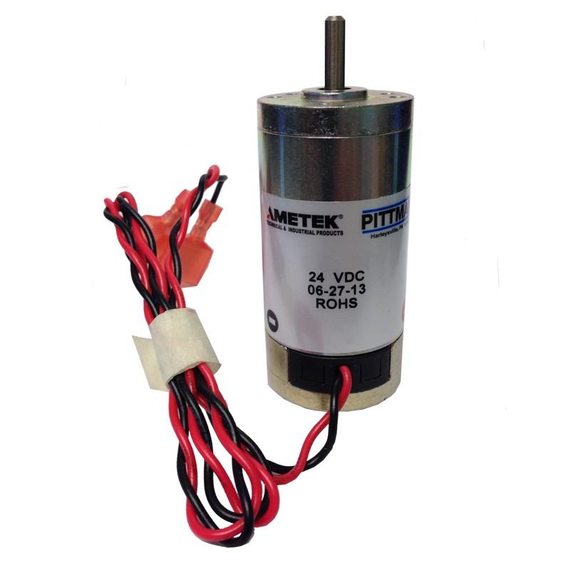 """Solidscape """"Y"""" Motor for T66BT/2 & T612BT series with SN: Less than 4500 PITTMAN"""