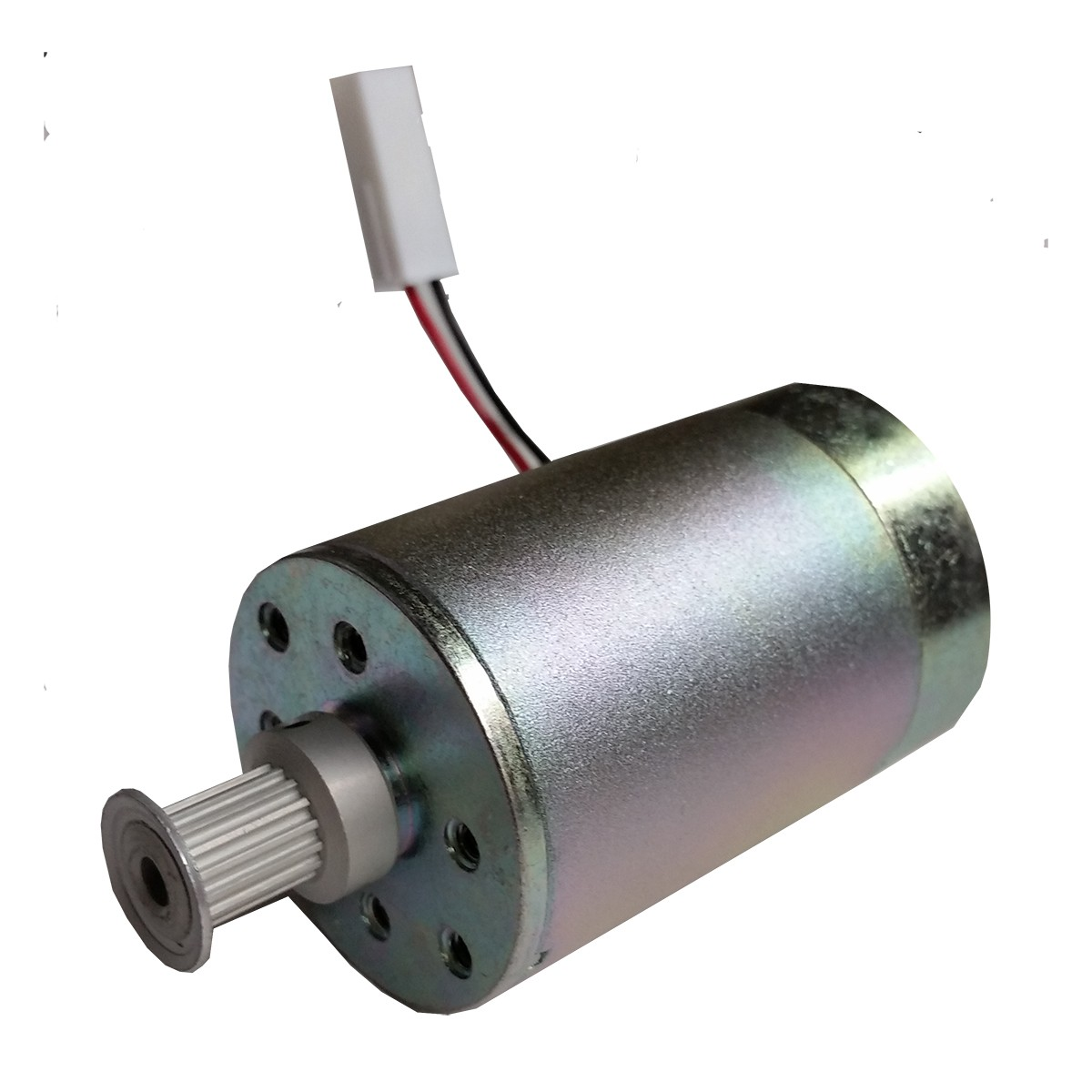 """3Z """"X"""" & Cutter Pittman Motor with Pulley"""