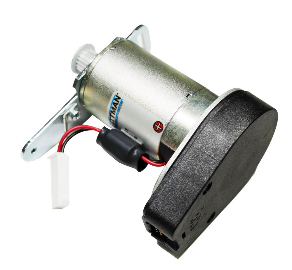 Solidscape 3Z Y Pittman Motor Encoder Assembly