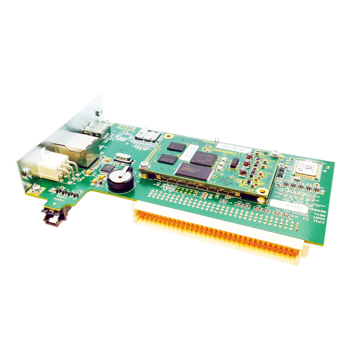 Solidscape 3Z Series CPU Interface Card