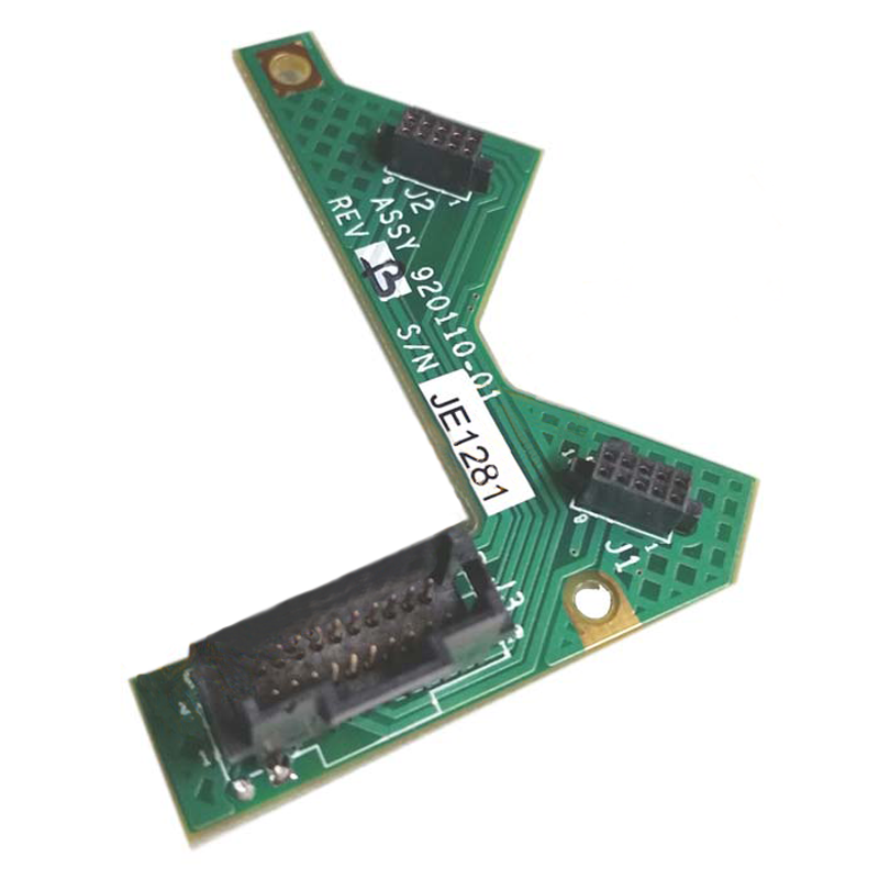 Solidscape 3Z Printhead Connect Board
