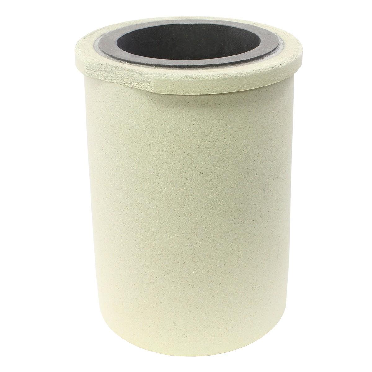 Ceia Style F9/F10 Graphite & Ceramic Crucible