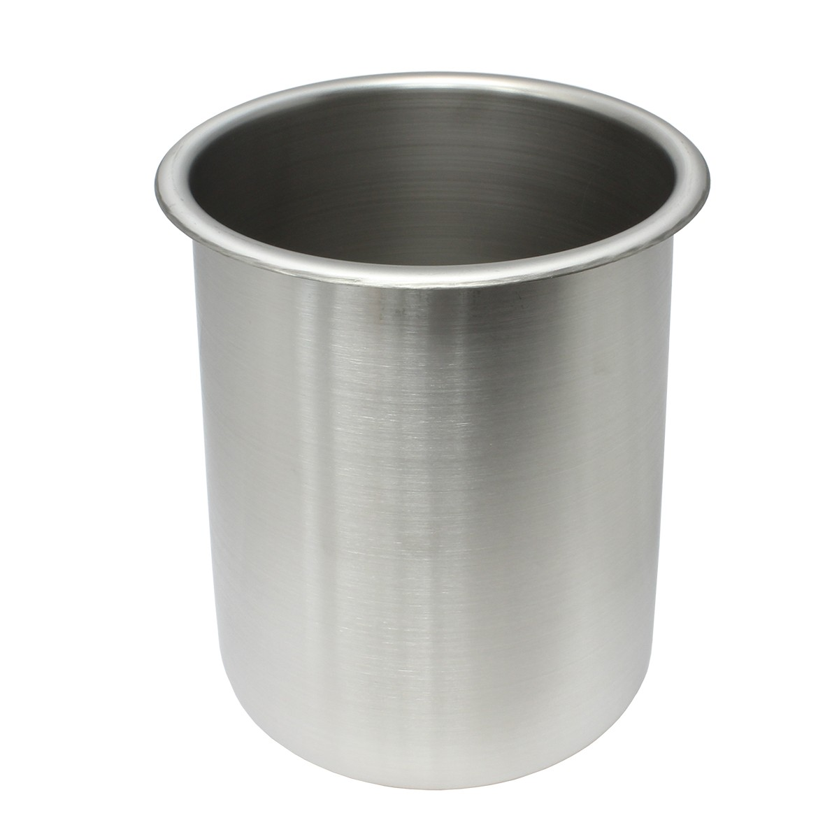 Stainless Steel Plating Tanks - 6.125 Qts