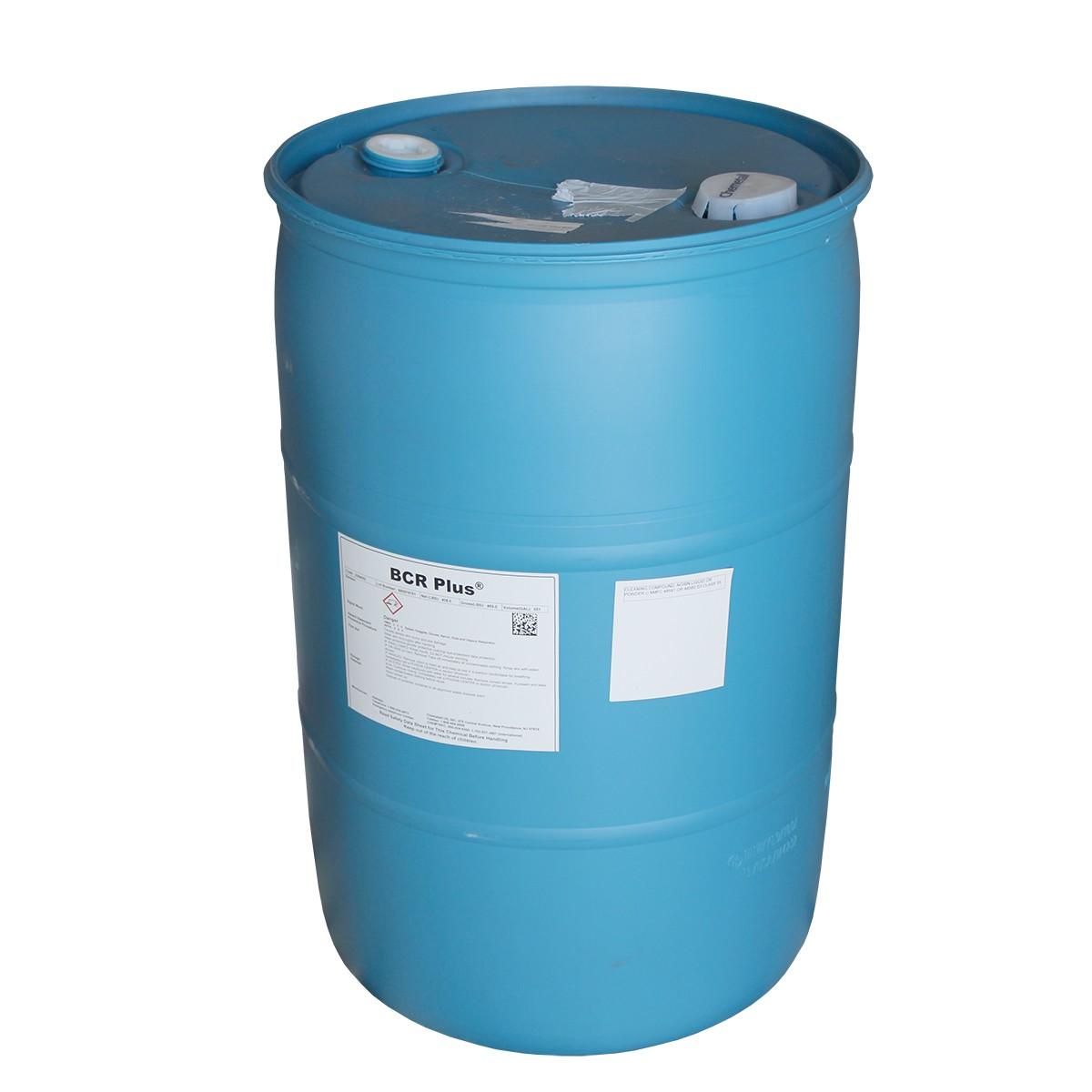 BCR Plus Ultrasonic Solution - 51 Gallon