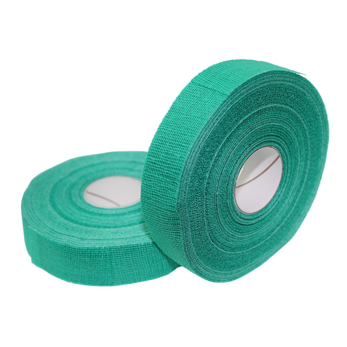Green Finger Guard Tape