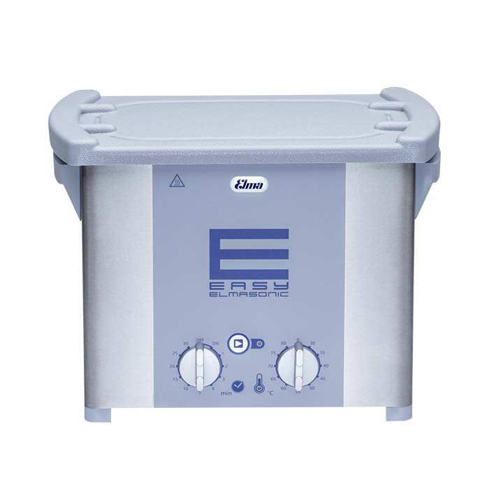Elmasonic Easy 30H - 2.75L Ultrasonic