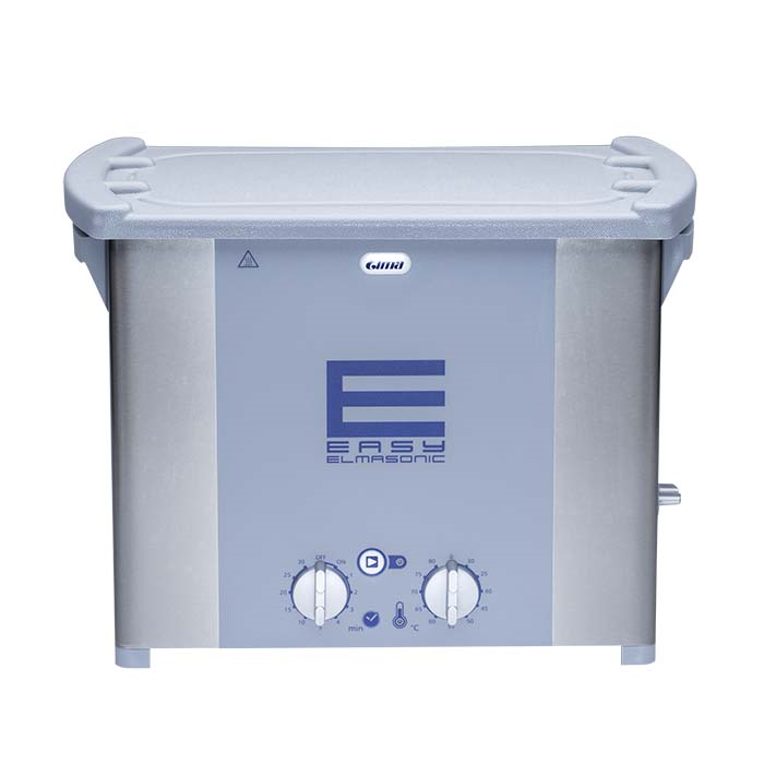 Elmasonic Easy 60H - 5.75L Ultrasonic