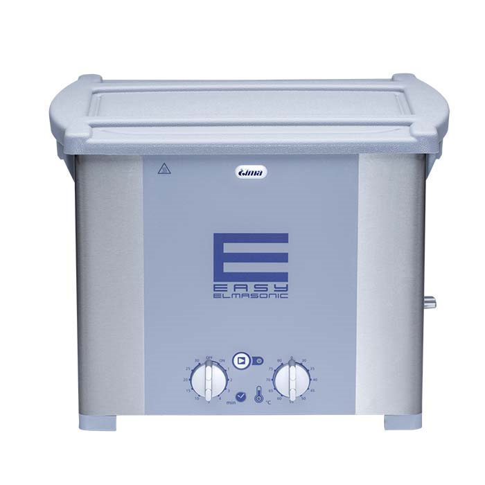 Elmasonic Easy 100H - 9.5L Ultrasonic