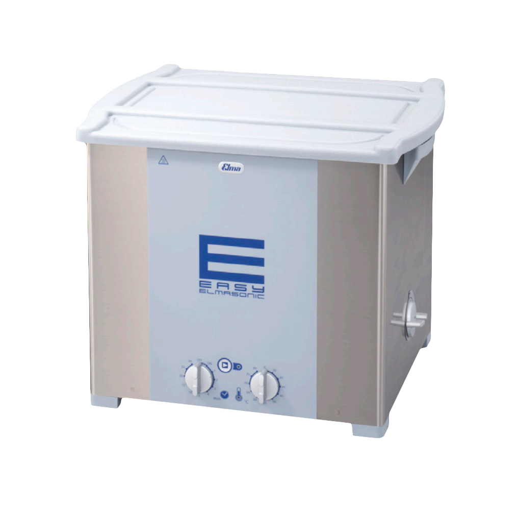 Elmasonic Easy 120H - 12.75L Ultrasonic