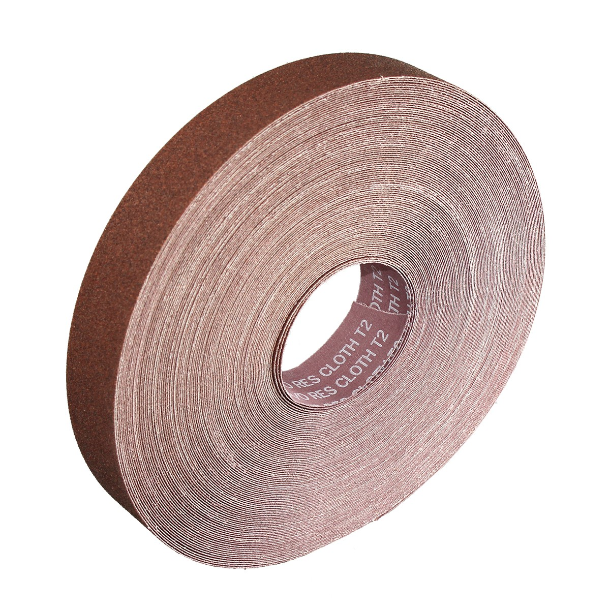 Norton Metalite Cloth Rolls  - 80 Grit
