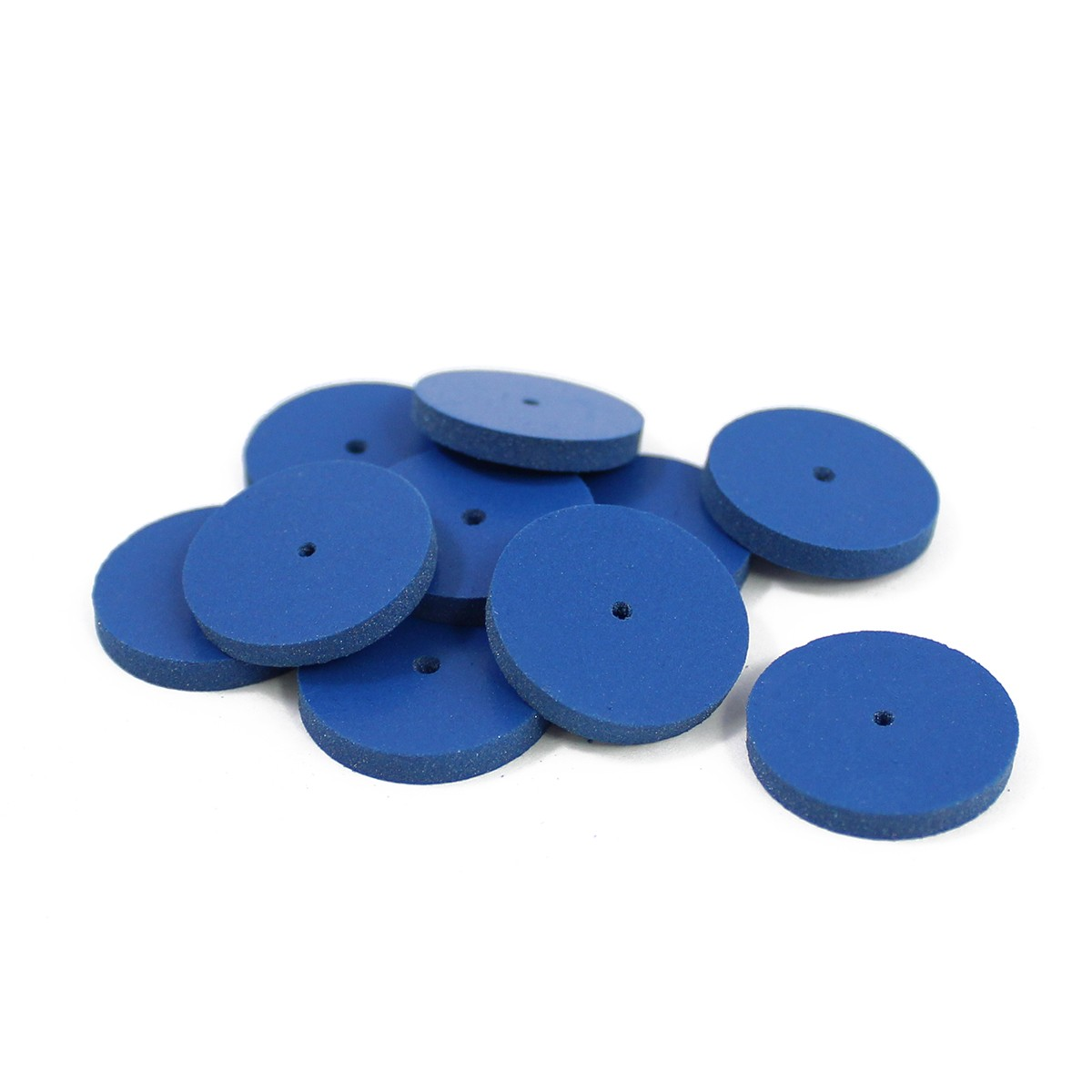 Blue Eve Miracle Wheels, Square Edge - 100
