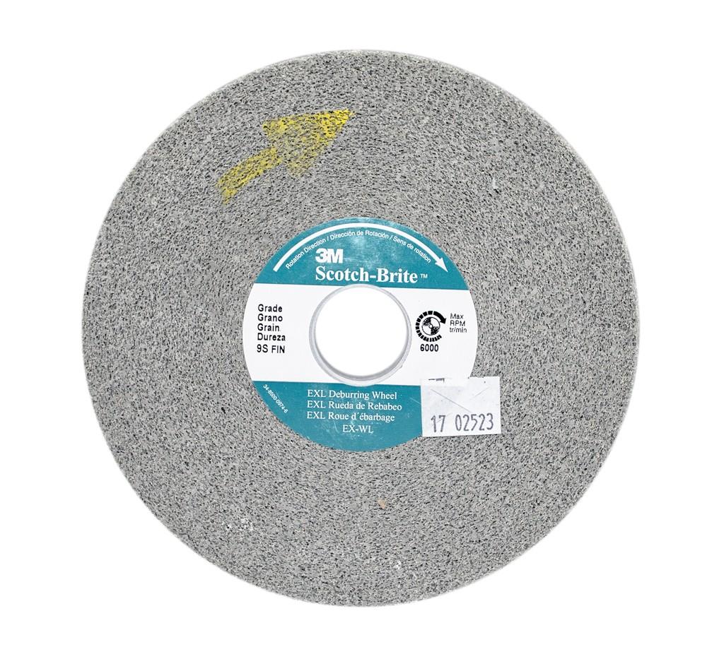 3M Deburring Wheel - 9SF