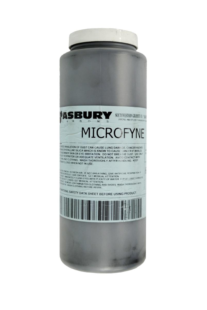 Microfyne Graphite Powder
