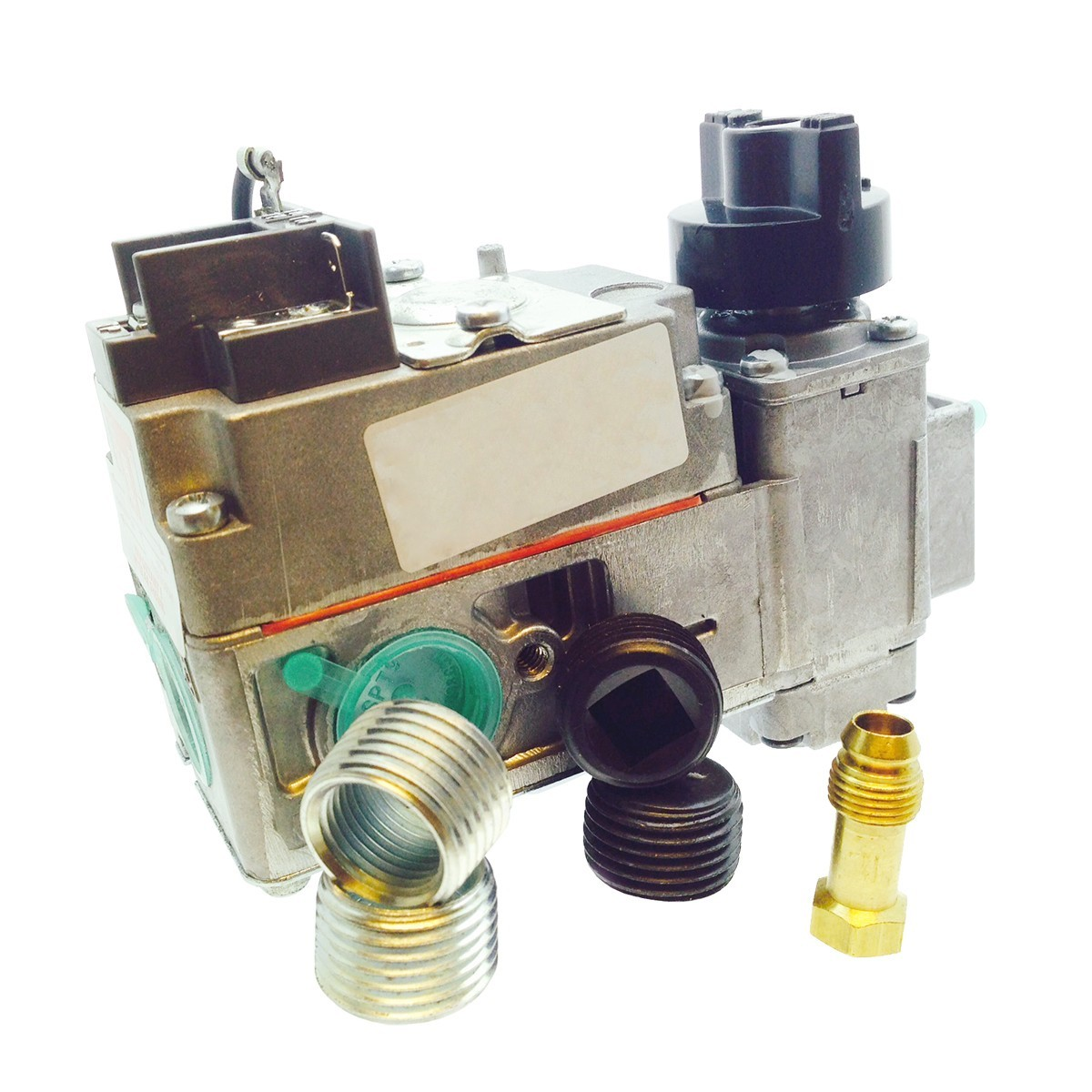 MilliVolt Gas Valve For Pro & Nat
