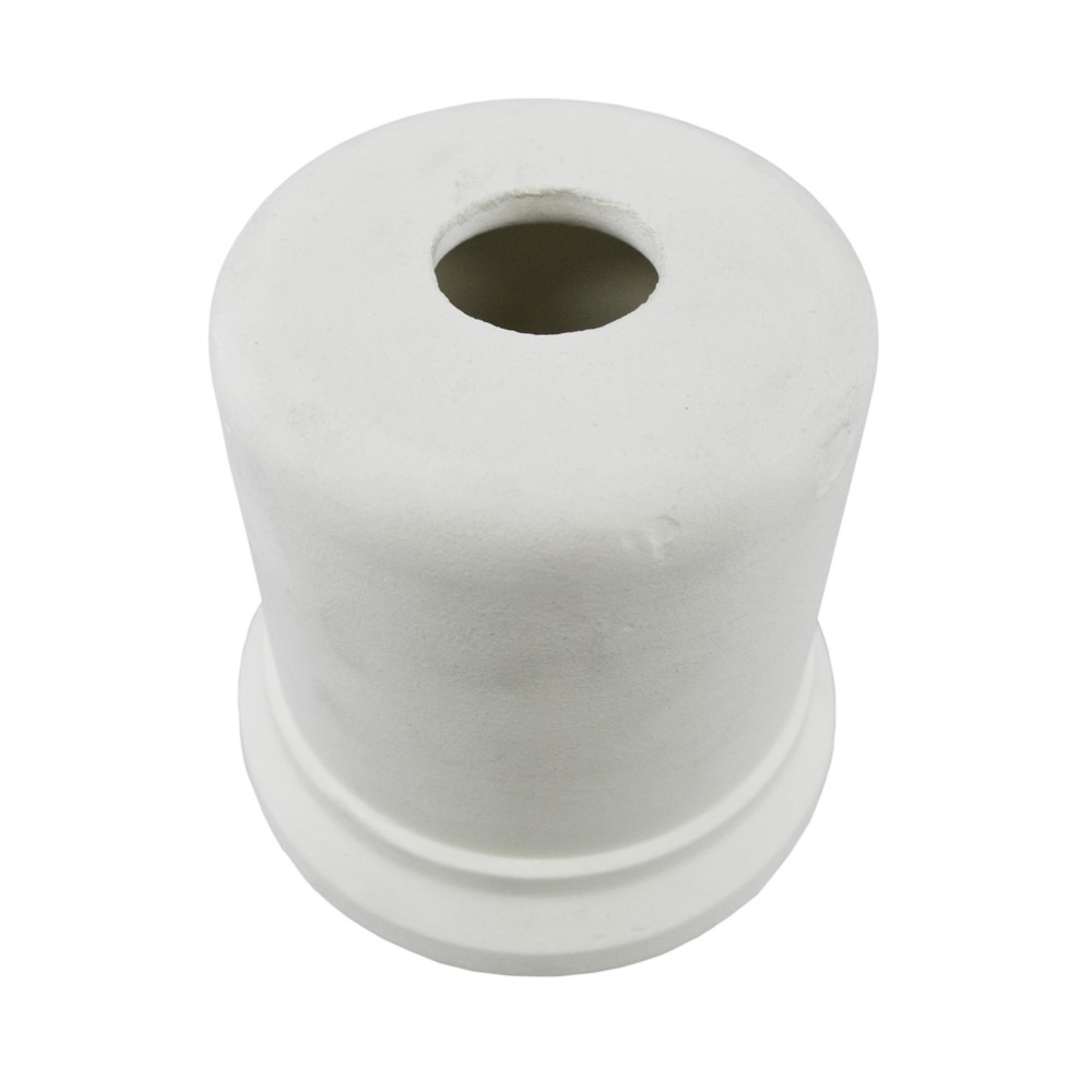 Yasui Style K2A-D & K3A-D Outer Ceramic Crucible