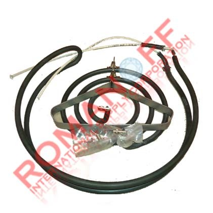 Electric Heating Elements for Furnace