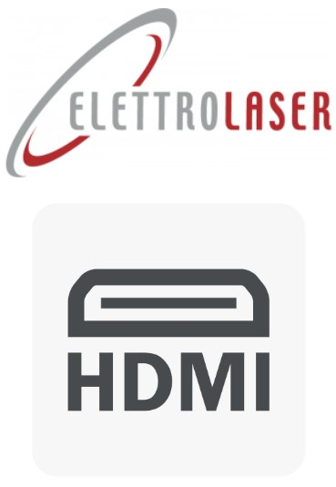 Laser Welder HDMI Option
