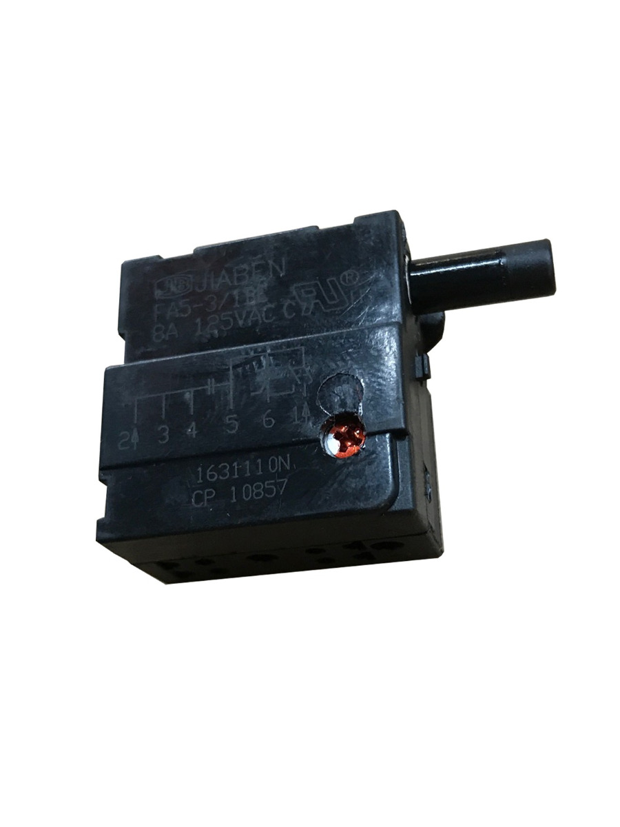 Circuit Board Switch For SCT-1 Foot Pedal - 110V
