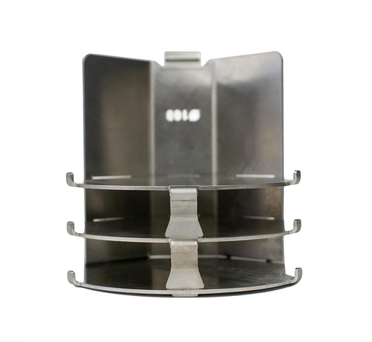 Indutherm MC60V / MC100V Flask Saddle