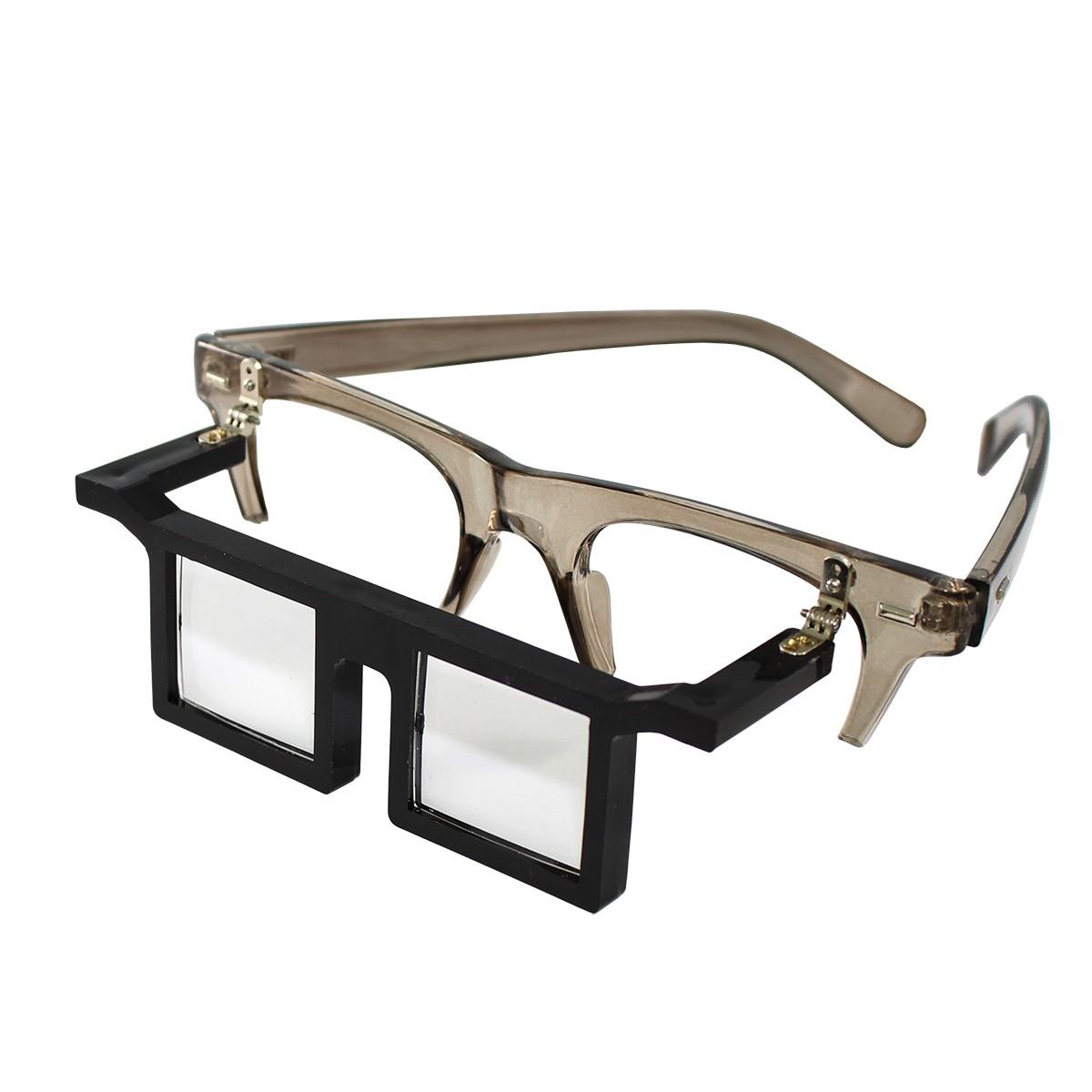 Half-Frame Telesight Magnifier - DA-3 / 43