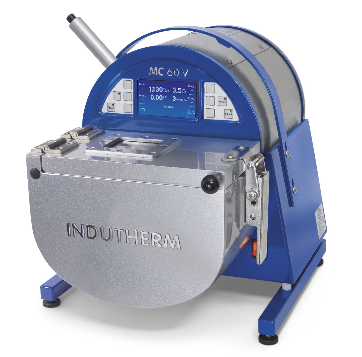 Indutherm MC60V Mini Casting Machine