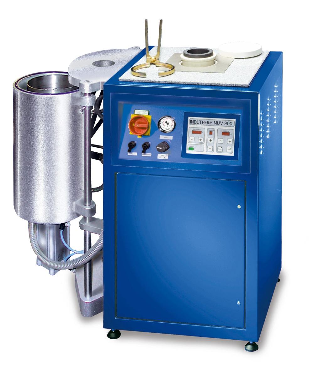 Indutherm Melter & Casting Machine MUV 400