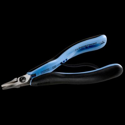 Lindstrom Supreme Flat Nose pliers #7490