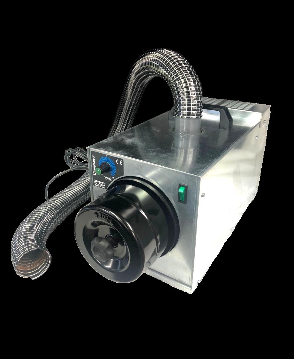 Dust Aspirator System 110V