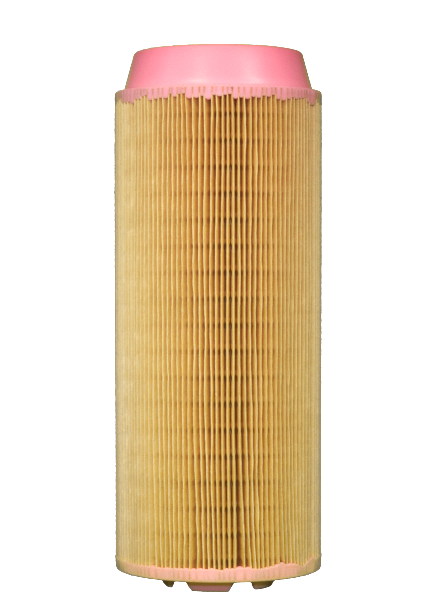 "Pre-Filter Element For RE-1000-PF Pink Filter 12"" Long Yellow Element"