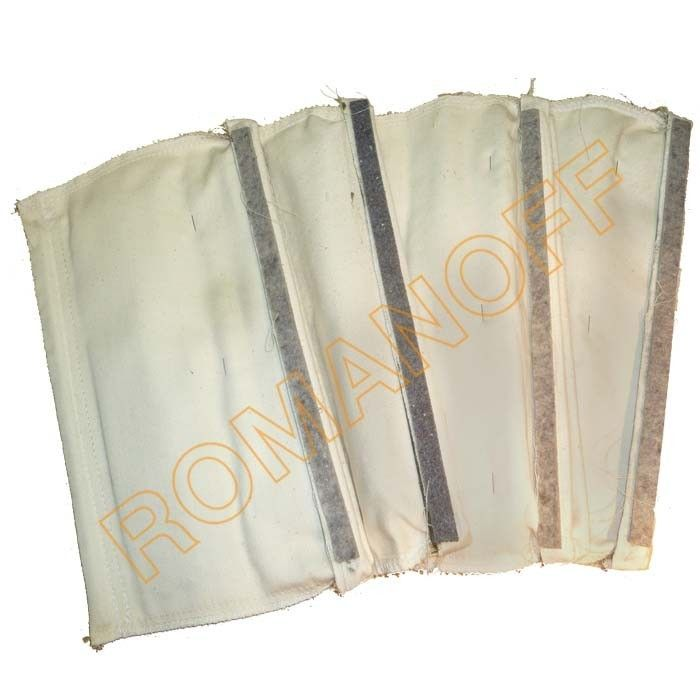 Romanoff 3-HP Filters - 30 Pack