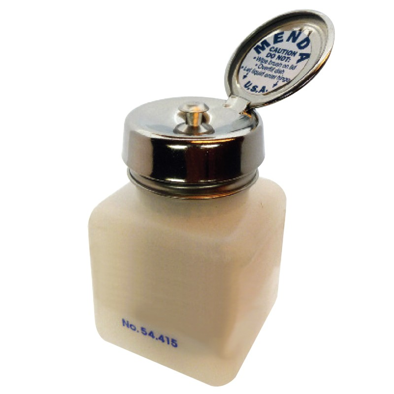 Flux Dispenser Pump - 4 Oz.