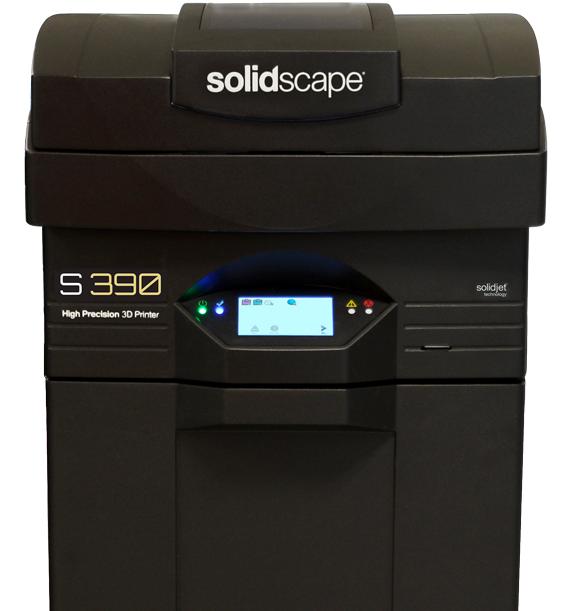 Solidscape® S390
