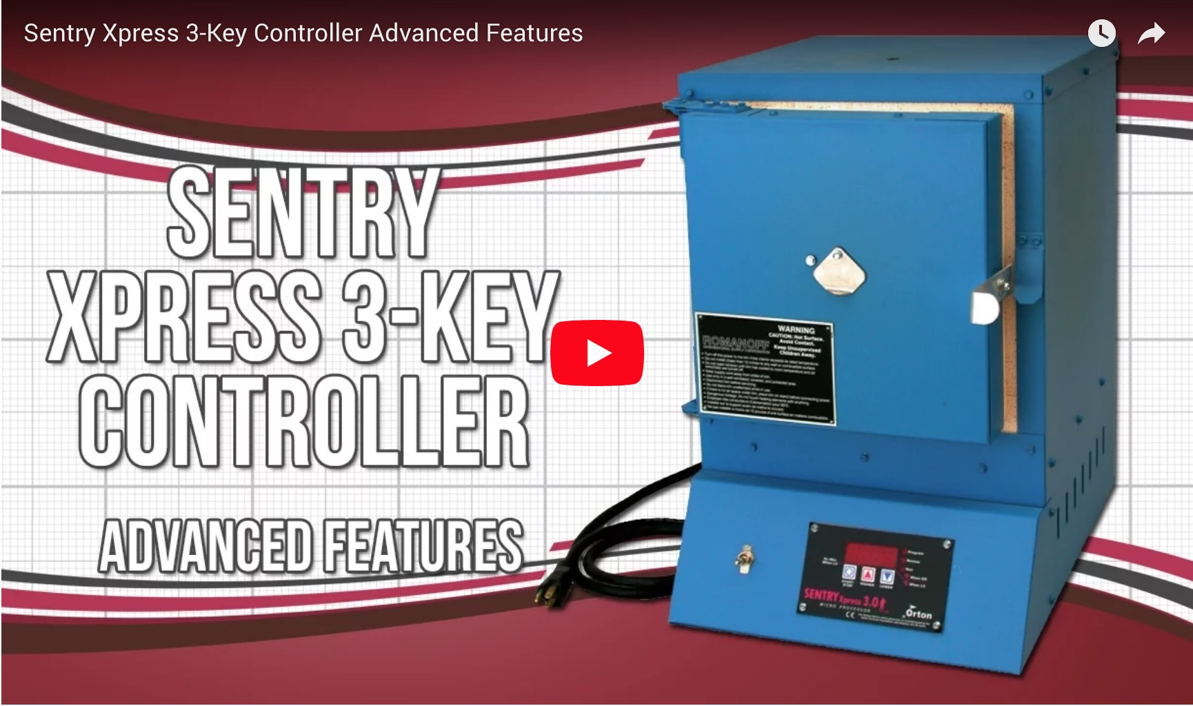 Sentry Xpress 3-Key Controller Advanced Features