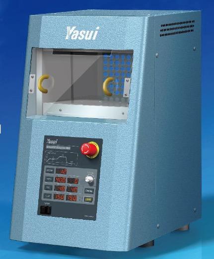 Yasui AV3 Advanced Vulcanizer