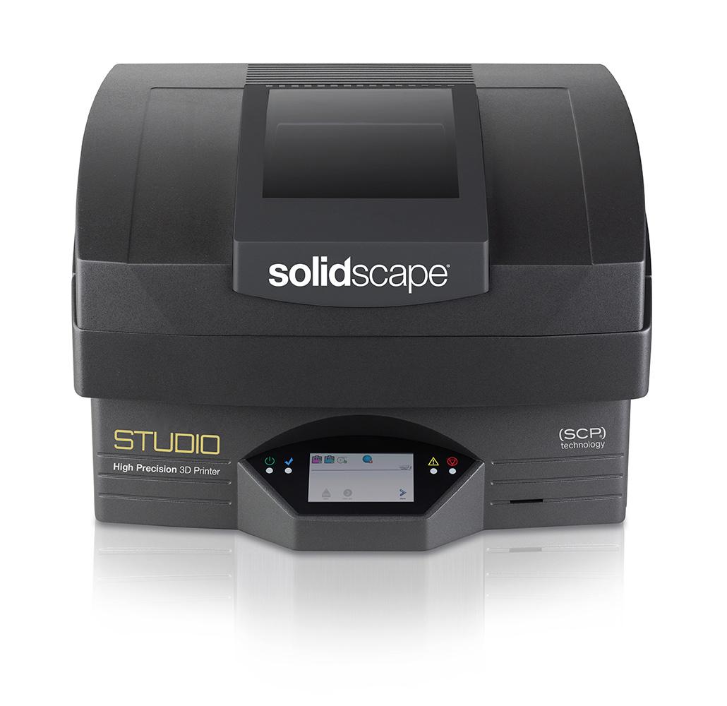 Solidscape Studio (Discontinued)