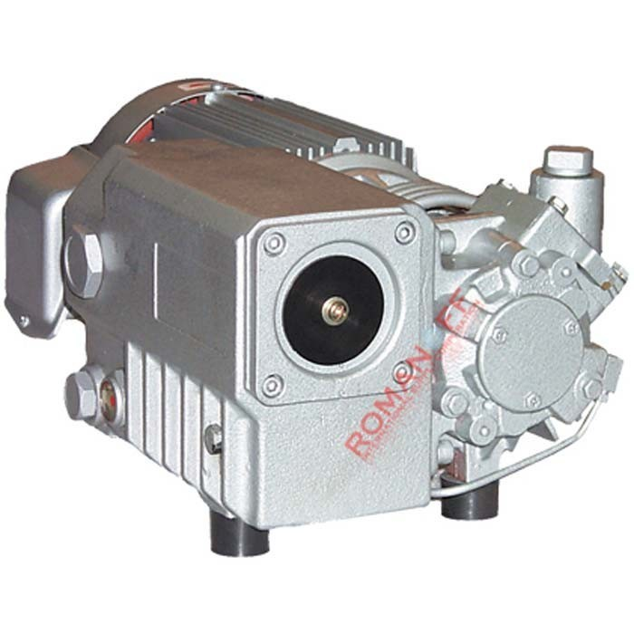 Vacuum Pumps -2HP-31CFM (208V/230V/460V 50/60c 3PH)
