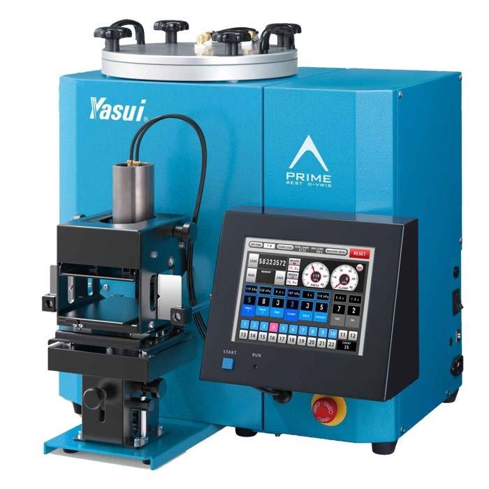 Yasui Prime D-VWIS System (Vacuum Wax Injector System)