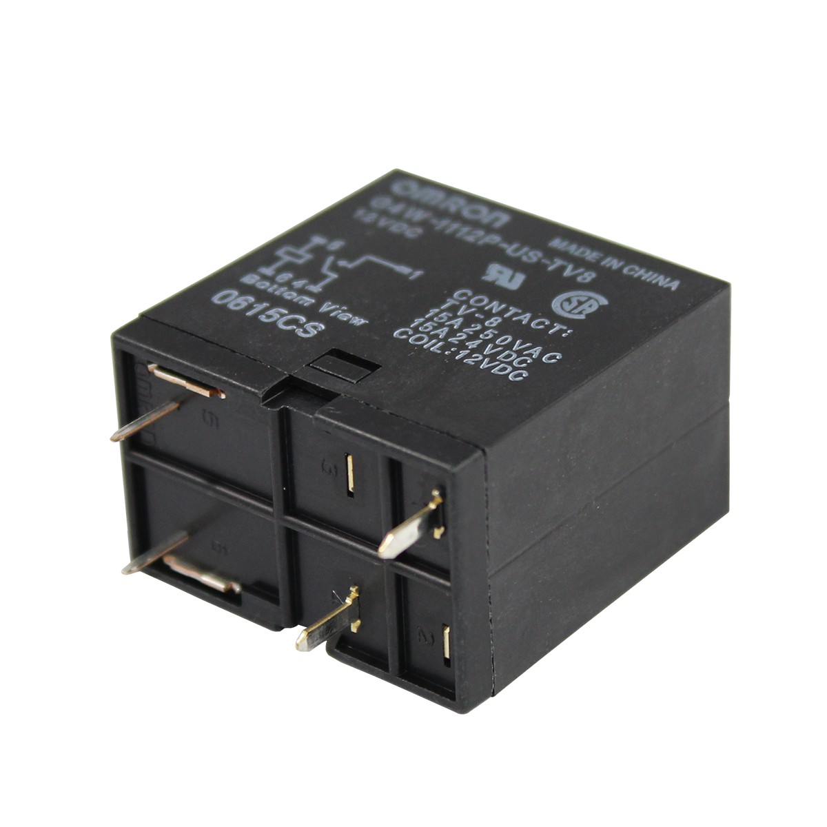 Yasui Vacuum Wax Injector Relay G4W