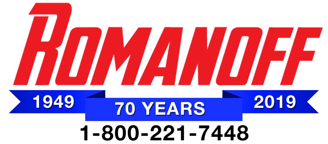 Romanoff International Supply Corp